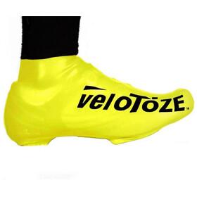 veloToze Road 2.0 Overschoenen Kort, geel